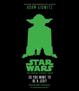 Star Wars: The Empire Strikes Back - So You Want to Be a Jedi? (22.09.2015)