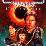 Young Jedi Knights 12: Return to Ord Mantell (01.05.1998)