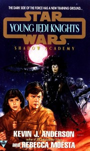 Young Jedi Knights 2: Shadow Academy (01.09.1995)