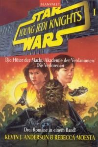 Young Jedi Knights I (04.2004)