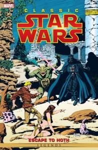Classic Star Wars Volume 3: Escape to Hoth (05.02.2015)