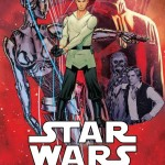 Agent of the Empire Volume 1: Iron Eclipse (08.01.2015)