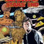 Classic Star Wars: Han Solo at Stars' End (08.01.2015)