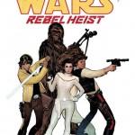 Rebel Heist (08.01.2015)