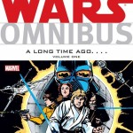 Star Wars Omnibus: A Long Time Ago... Volume 1 (08.01.2015)