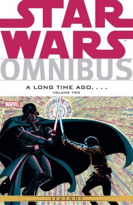 Star Wars Omnibus: A Long Time Ago… Volume 2 (08.01.2015)