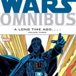 Star Wars Omnibus: A Long Time Ago… Volume 3 (08.01.2015)