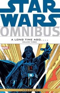 Star Wars Omnibus: A Long Time Ago… Volume 3 (08.01.2015)