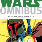 Star Wars Omnibus: A Long Time Ago… Volume 4 (08.01.2015)