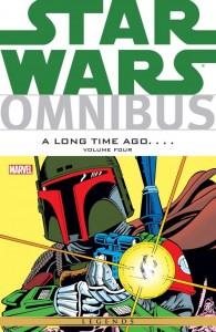 Star Wars Omnibus: A Long Time Ago… Volume 4 (08.01.2015)