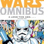Star Wars Omnibus: A Long Time Ago… Volume 5 (08.01.2015)