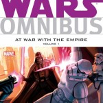 Star Wars Omnibus: At War with the Empire Volume 1 (08.01.2015)