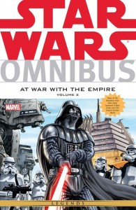 Star Wars Omnibus: At War with the Empire Volume 2 (08.01.2015)