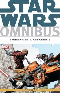 Star Wars Omnibus: Emissaries and Assassins (05.02.2015)
