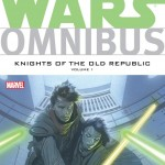 Star Wars Omnibus: Knights of the Old Republic Volume 1 (08.01.2015)