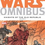 Star Wars Omnibus: Knights of the Old Republic Volume 2 (08.01.2015)