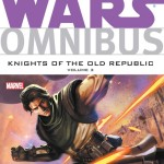 Star Wars Omnibus: Knights of the Old Republic Volume 3 (08.01.2015)