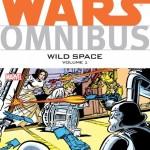 Star Wars Omnibus: Wild Space Volume 1 (05.02.2015)
