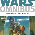 Star Wars Omnibus: Shadows of the Empire (08.01.2015)