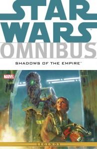 Star Wars Omnibus: Shadows of the Empire (08.01.2015)