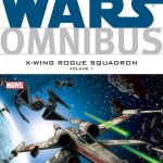 Star Wars Omnibus: X-Wing Rogue Squadron Volume 1 (08.01.2015)