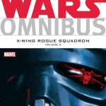 Star Wars Omnibus: X-Wing Rogue Squadron Volume 3 (08.01.2015)