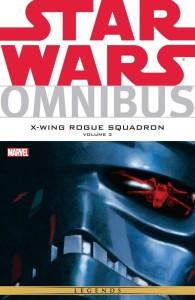 Star Wars Omnibus: X-Wing Rogue Squadron Volume 3 (08.01.2015)