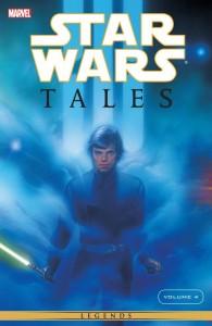 Star Wars Tales Volume 4 (05.02.2015)