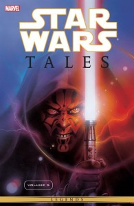 Star Wars Tales Volume 5 (05.02.2015)