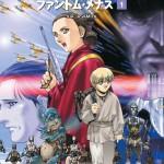 Star Wars Manga: Episode I - The Phantom Menace Vol. 1 (08.01.2015)