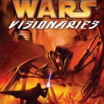 Star Wars: Visionaries (08.01.2015)