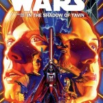 Star Wars Volume 1: In the Shadow of Yavin (08.01.2015)