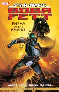 Boba Fett: Enemy of the Empire (08.01.2015)