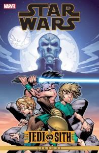 Jedi vs. Sith (05.02.2015)