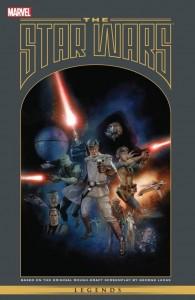 The Star Wars (08.01.2015)
