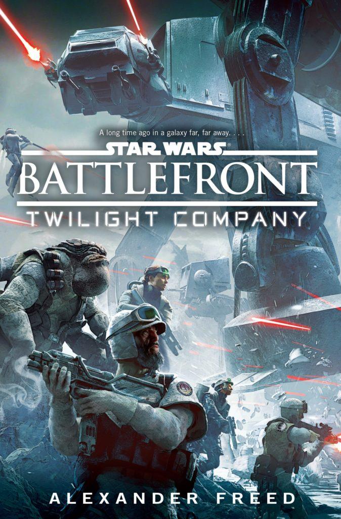 Battlefront: Twilight Company (03.11.2015)