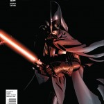 Darth Vader #4 (Salvador Larroca Variant Cover) (08.04.2015)