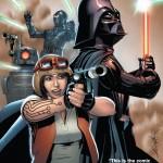 Darth Vader Volume 2: Shadows and Secrets (05.01.2016)
