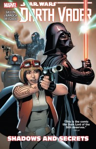Darth Vader Volume 2: Shadows and Secrets (05.01.2016)