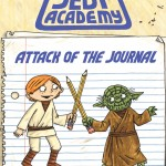 Jedi Academy: Attack of the Journal (25.08.2015)