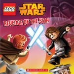 LEGO Star Wars Episode III: Revenge of the Sith (25.08.2015)