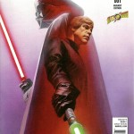 Princess Leia #1 (Alex Ross Store Variant Cover) (04.03.2015)