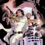 Princess Leia #3 (29.04.2015)