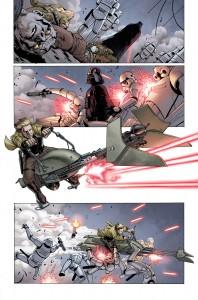 Star Wars #2 Seite 13 (Farbe)