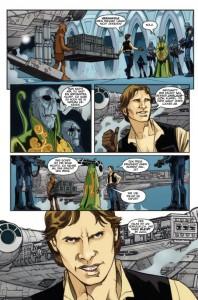 Die Kunst des miesen Deals Seite 3