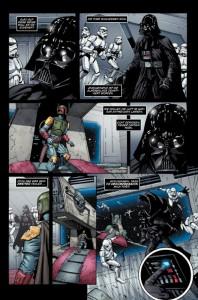 Das Attentat auf Darth Vader Seite 2