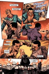 Darth Vader und der Schrei der Schatten, Teil 5 Seite 3
