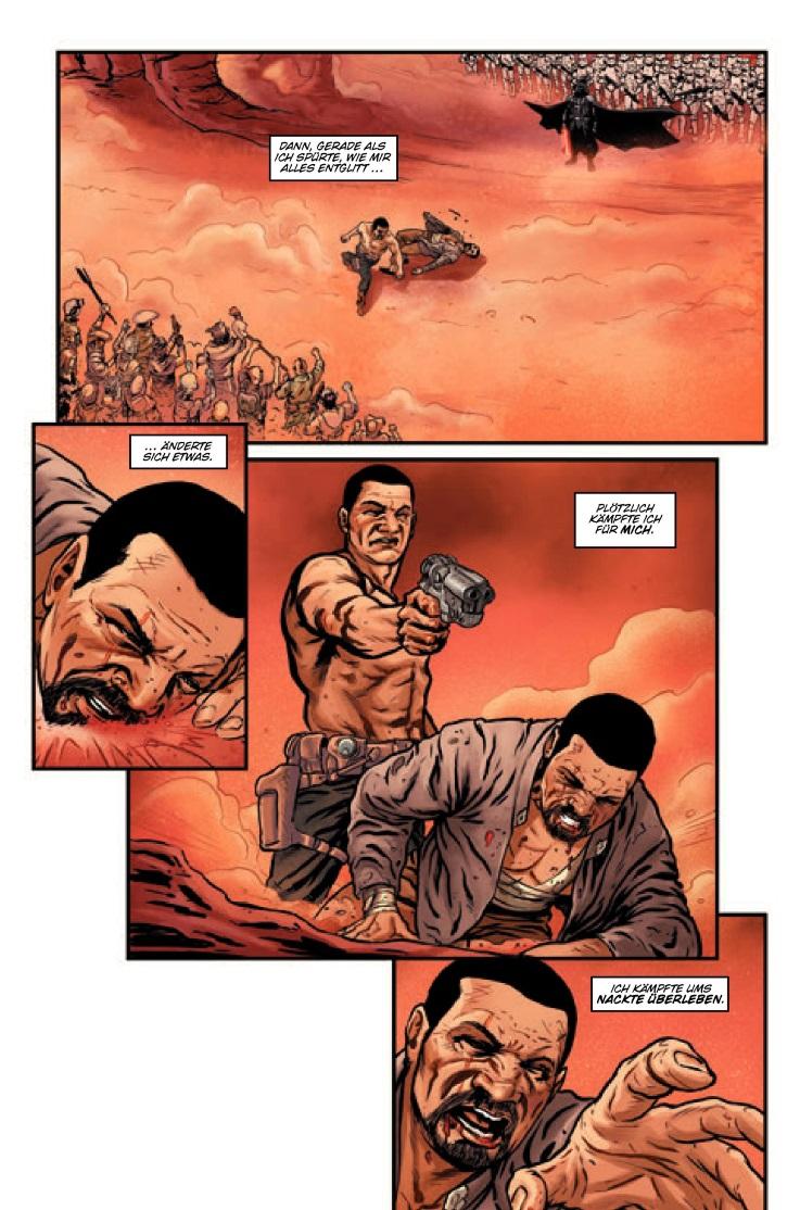 Darth Vader und der Schrei der Schatten, Teil 5 Seite 4