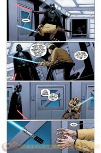 Star Wars #2 Vorschauseite 3