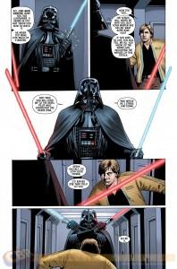 Star Wars #2 Vorschauseite 4